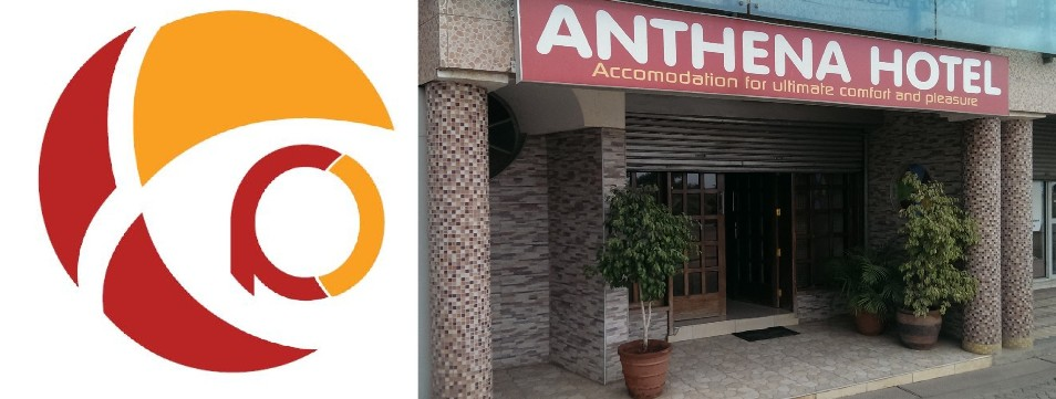Welcome to Anthena Hotel